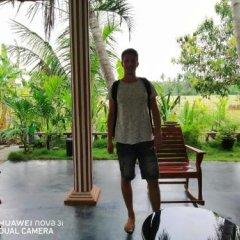 Отель Viveka Inn Guest фитнесс-зал