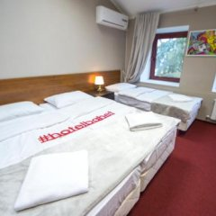 Гостиница Бахет фото 3