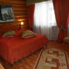 Гостиница Старый Двор в Суздале отзывы, цены и фото номеров - забронировать гостиницу Старый Двор онлайн Суздаль комната для гостей