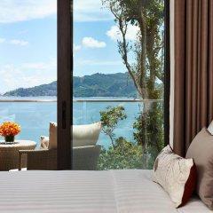 Отель Amari Phuket 4* Люкс с различными типами кроватей