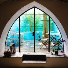 Отель Tres Sants Испания, Сьюдадела - отзывы, цены и фото номеров - забронировать отель Tres Sants онлайн интерьер отеля фото 2