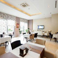 Отель Glory Residence Taksim интерьер отеля
