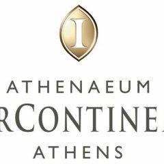 Отель Athenaeum InterContinental спортивное сооружение