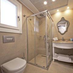 Отель Eritrina Butik Otel Чешме ванная