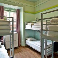 Goodmorning Hostel Lisbon фото 5