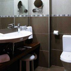 Отель Balneario Rocallaura Вальбона-де-лес-Монжес ванная