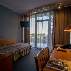 Отель Perkuno Namai Hotel Литва, Каунас - 2 отзыва об отеле, цены и фото номеров - забронировать отель Perkuno Namai Hotel онлайн комната для гостей фото 5