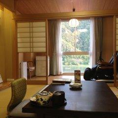 Gifu Grand Hotel комната для гостей фото 2