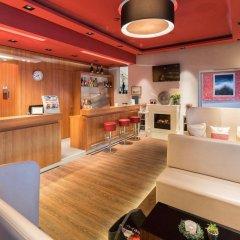 Отель Isartor Германия, Мюнхен - 1 отзыв об отеле, цены и фото номеров - забронировать отель Isartor онлайн гостиничный бар