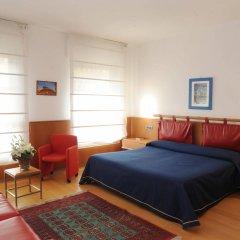 Grand Hotel Leon DOro Бари комната для гостей фото 2