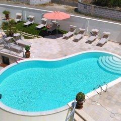 Мини-Отель B&B Vignali Дизо бассейн фото 3