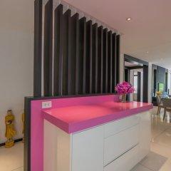 Отель Surin Beach 2 Bedroom Apartment Таиланд, Камала Бич - отзывы, цены и фото номеров - забронировать отель Surin Beach 2 Bedroom Apartment онлайн спа