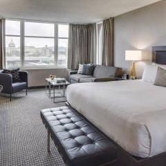 Отель Capitol Skyline США, Вашингтон - отзывы, цены и фото номеров - забронировать отель Capitol Skyline онлайн комната для гостей