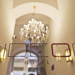 Отель Gideon Hotel Германия, Нюрнберг - отзывы, цены и фото номеров - забронировать отель Gideon Hotel онлайн интерьер отеля