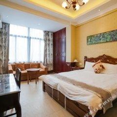 Отель Xiamen Gulangyu Sunshine House Inn Китай, Сямынь - отзывы, цены и фото номеров - забронировать отель Xiamen Gulangyu Sunshine House Inn онлайн фото 4