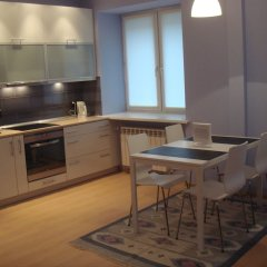 Апартаменты Marszalkowska Apartment в номере