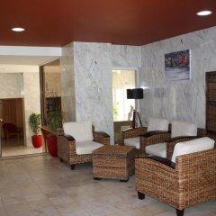 Отель Apartamentos Turisticos Jardins Da Rocha интерьер отеля фото 2