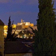 King Solomon Hotel Jerusalem Израиль, Иерусалим - 1 отзыв об отеле, цены и фото номеров - забронировать отель King Solomon Hotel Jerusalem онлайн фото 4