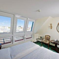 Отель Graben Hotel Австрия, Вена - - забронировать отель Graben Hotel, цены и фото номеров комната для гостей фото 4