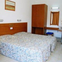 Cornelia Hotel комната для гостей фото 4