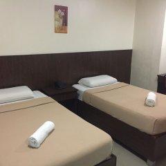 Отель Cleverlearn Residences Филиппины, Лапу-Лапу - отзывы, цены и фото номеров - забронировать отель Cleverlearn Residences онлайн комната для гостей