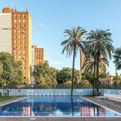 Отель Medium Valencia Испания, Валенсия - 3 отзыва об отеле, цены и фото номеров - забронировать отель Medium Valencia онлайн фото 2