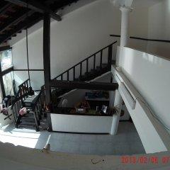 Отель Mayambe Private Village Мексика, Канкун - отзывы, цены и фото номеров - забронировать отель Mayambe Private Village онлайн интерьер отеля фото 3