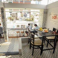 Отель My Anh 120 Saigon Hotel Вьетнам, Хошимин - отзывы, цены и фото номеров - забронировать отель My Anh 120 Saigon Hotel онлайн питание фото 3