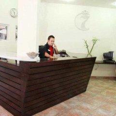 Отель Seven Crown Кабо-Сан-Лукас интерьер отеля фото 3