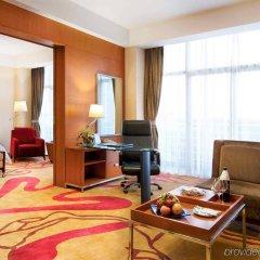 Отель St.Helen Shenzhen Bauhinia Hotel Китай, Шэньчжэнь - отзывы, цены и фото номеров - забронировать отель St.Helen Shenzhen Bauhinia Hotel онлайн комната для гостей фото 2