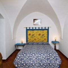 Отель Villa Casale Residence Италия, Равелло - отзывы, цены и фото номеров - забронировать отель Villa Casale Residence онлайн комната для гостей фото 3