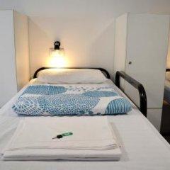 Отель Hostel Allegro Испания, Сантандер - отзывы, цены и фото номеров - забронировать отель Hostel Allegro онлайн комната для гостей фото 4