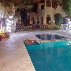 OYO 168 Al Raha Hotel Apartments бассейн фото 3