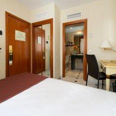 Отель Eurostars Conquistador Испания, Кордова - 1 отзыв об отеле, цены и фото номеров - забронировать отель Eurostars Conquistador онлайн удобства в номере фото 2
