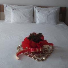 Отель Garni Hotel Villa Family Сербия, Белград - отзывы, цены и фото номеров - забронировать отель Garni Hotel Villa Family онлайн комната для гостей