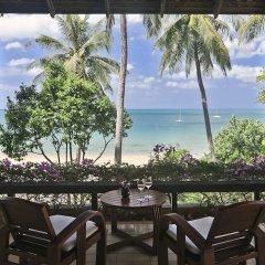 Отель Pimalai Resort And Spa питание фото 2