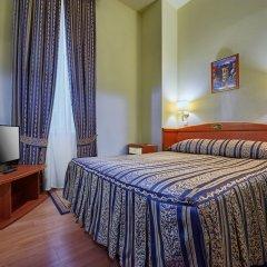 Гостиница Достоевский сейф в номере