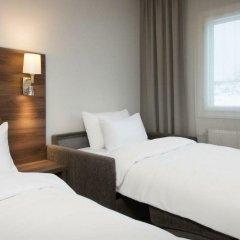 Отель Park Inn by Radisson Oslo Airport Hotel West Норвегия, Гардермуэн - отзывы, цены и фото номеров - забронировать отель Park Inn by Radisson Oslo Airport Hotel West онлайн комната для гостей фото 2
