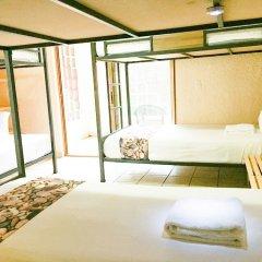 Отель Hostel Hostalife Мексика, Гвадалахара - отзывы, цены и фото номеров - забронировать отель Hostel Hostalife онлайн комната для гостей фото 4