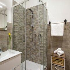 Отель CF Rome Rooms ванная фото 2
