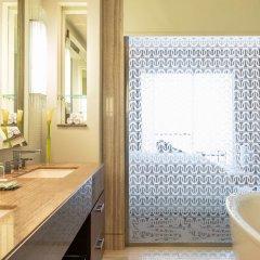 Отель Hilton Dubai Al Habtoor City ванная