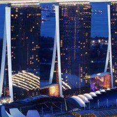 Отель Marina Bay Sands фото 19