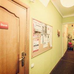 TNT Hostel Moscow интерьер отеля фото 2