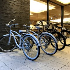 Montan Hakata Hostel Хаката спортивное сооружение