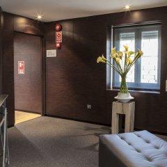 AC Hotel Carlton Madrid by Marriott сауна