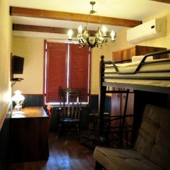 Гостевой дом Огниво 3* Стандартный номер с двуспальной кроватью фото 20