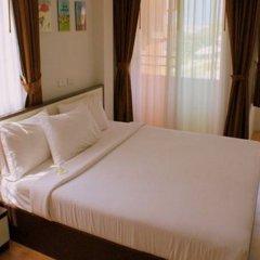 Athome Hotel @Nanai 8 комната для гостей фото 3