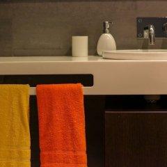 Отель Maggie Homestyle - Topfloor View Португалия, Понта-Делгада - отзывы, цены и фото номеров - забронировать отель Maggie Homestyle - Topfloor View онлайн ванная