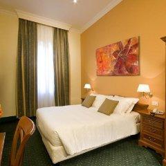 Отель Rome Garden Рим комната для гостей фото 3