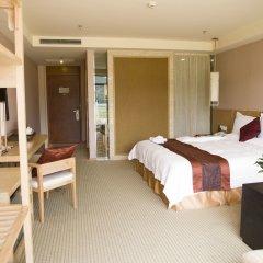 Отель ANYBAY Китай, Сямынь - отзывы, цены и фото номеров - забронировать отель ANYBAY онлайн